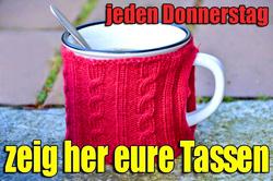 zeig her eure Tassen11 Latte Macchiato Becher