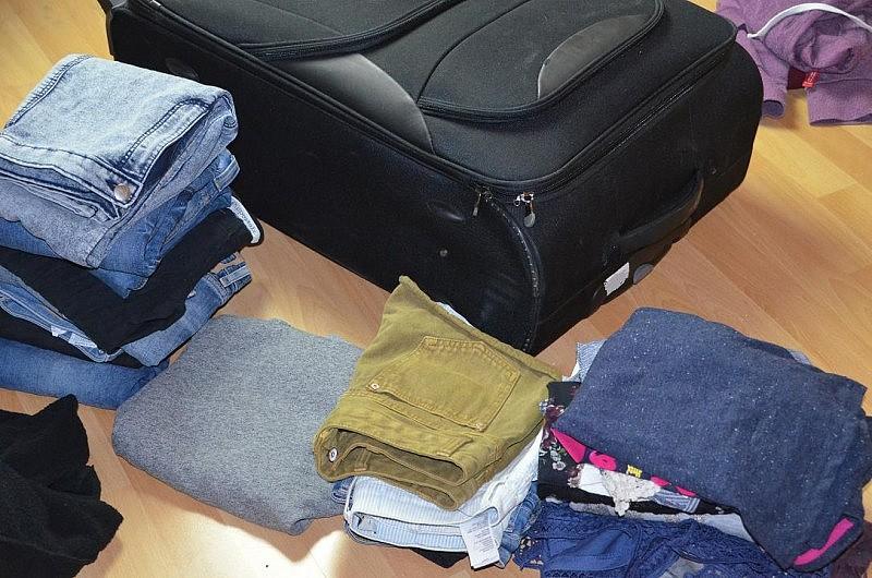 koffer packen 800x530 Toller Sonntag – ein echter Sonntag #17