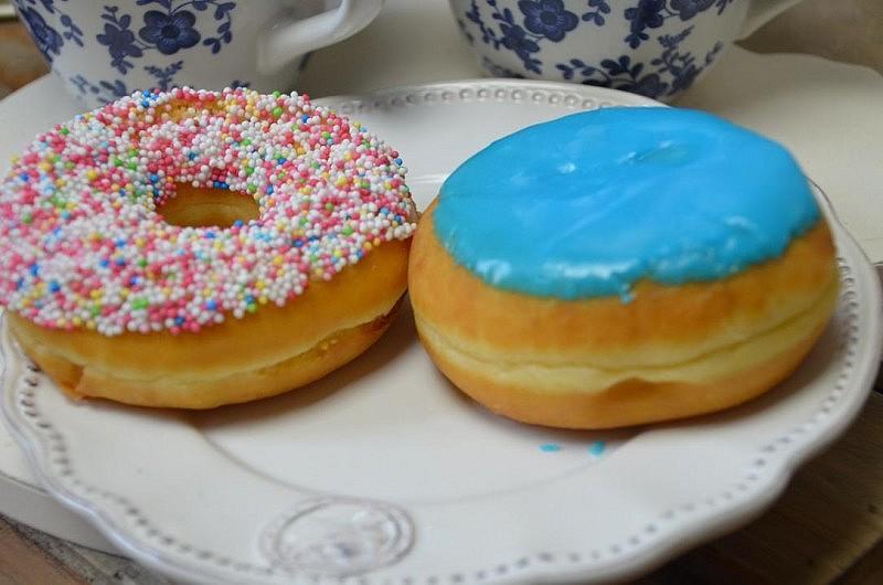 donuts 800x530 Toller Sonntag – ein echter Sonntag # 24