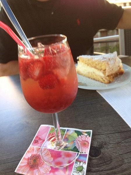 erdbeerenbowle 450x600 Toller Sonntag – ein echter Sonntag # 24