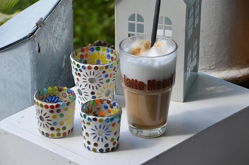 latte macchiato 3 800x530 Toller Sonntag – ein echter Sonntag # 23