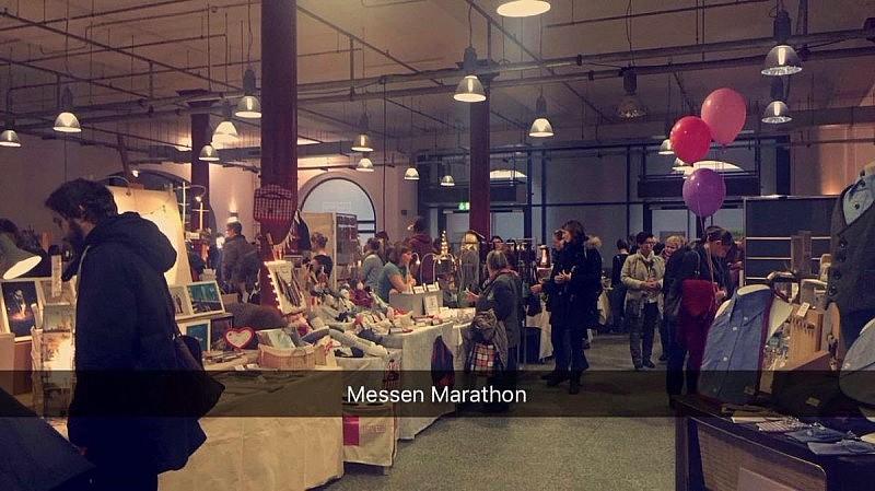 messen marathon 800x449 Toller Sonntag – ein echter Sonntag # 28
