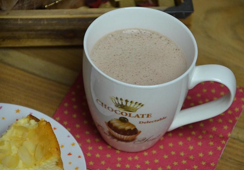 kakao und kuchen 800x558 Toller Sonntag – ein echter Sonntag # 32