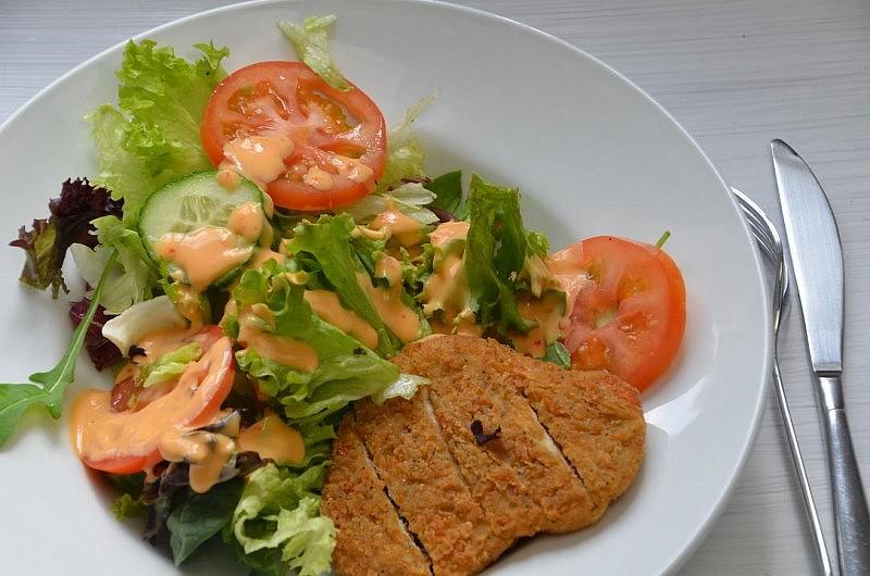 salat 800x530 Toller Sonntag – ein echter Sonntag # 47