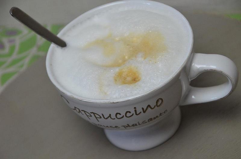 cappuccino 800x530 Toller Sonntag – ein echter Sonntag # 54