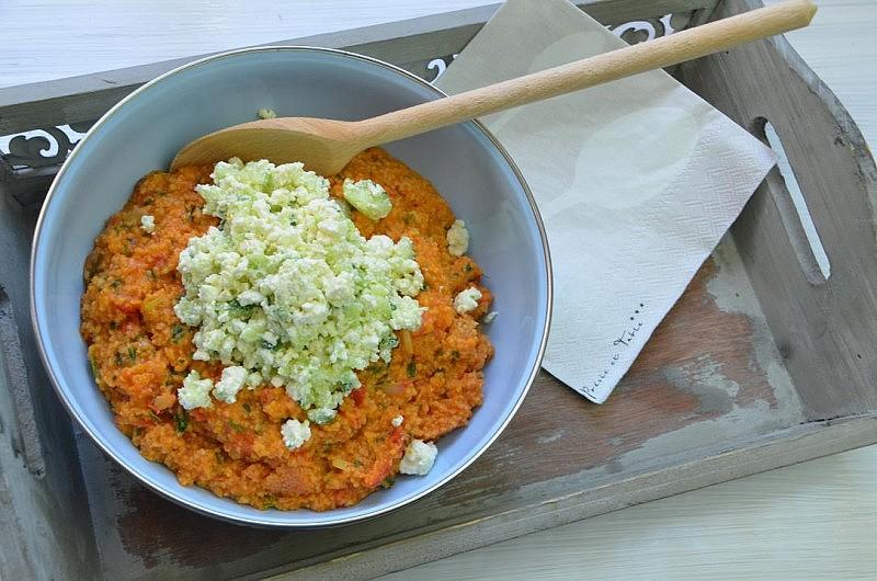 couscous salat 800x530 Toller Sonntag – ein echter Sonntag # 55