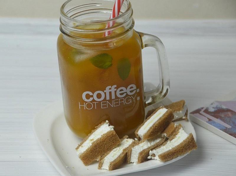 kaffee maracuja 800x597 Toller Sonntag – ein echter Sonntag # 61