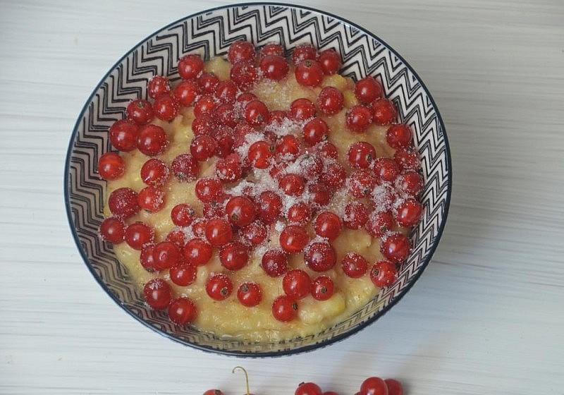 porridge mit apfel 800x560 Toller Sonntag – ein echter Sonntag # 61