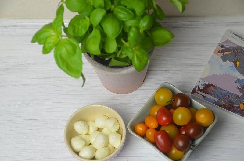 tomaten mix 800x530 Toller Sonntag – ein echter Sonntag # 61