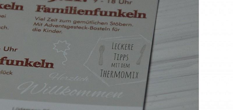 adventsaustellung und thermomix 800x380 Toller Sonntag – ein echter Sonntag #66